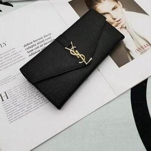 Yves Saint Laurent Wallets